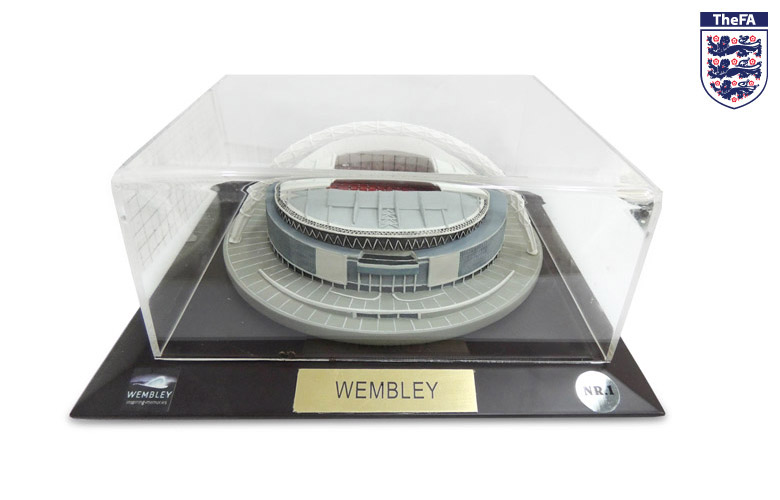 The Football Association - Wembley Stadium